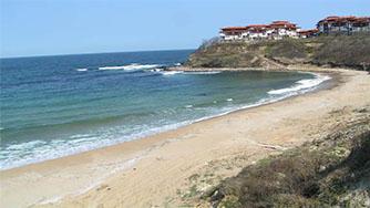 Самые красивые пляжи в Болгарии - АЛЕПУ
