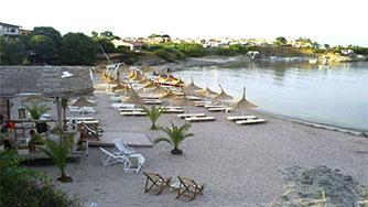 Най-красивите български плажове - АРАПЯ