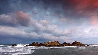 Самые красивые пляжи в Болгарии - АРДАНЕЛЛЫ