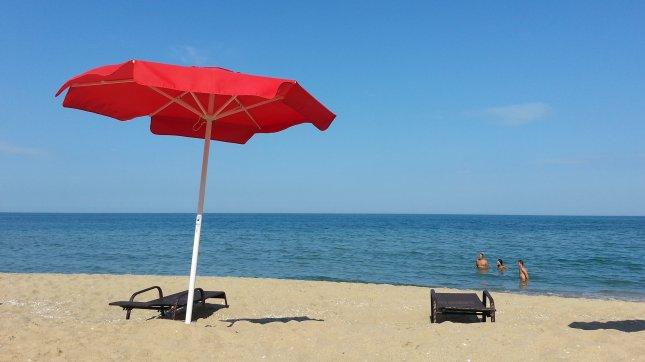 Плаж Бургас