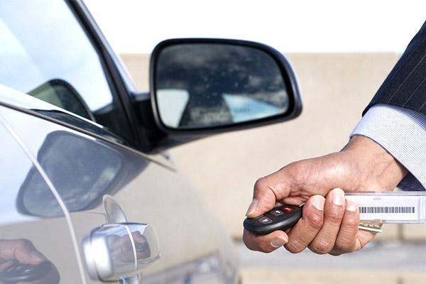 Употребявани автомобили на Оперативен лизинг